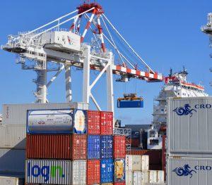 East Africa's Logistics